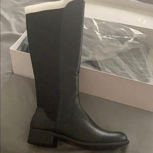 Brand new, new in box tall boots!